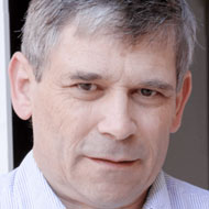 Patrick Goldsack