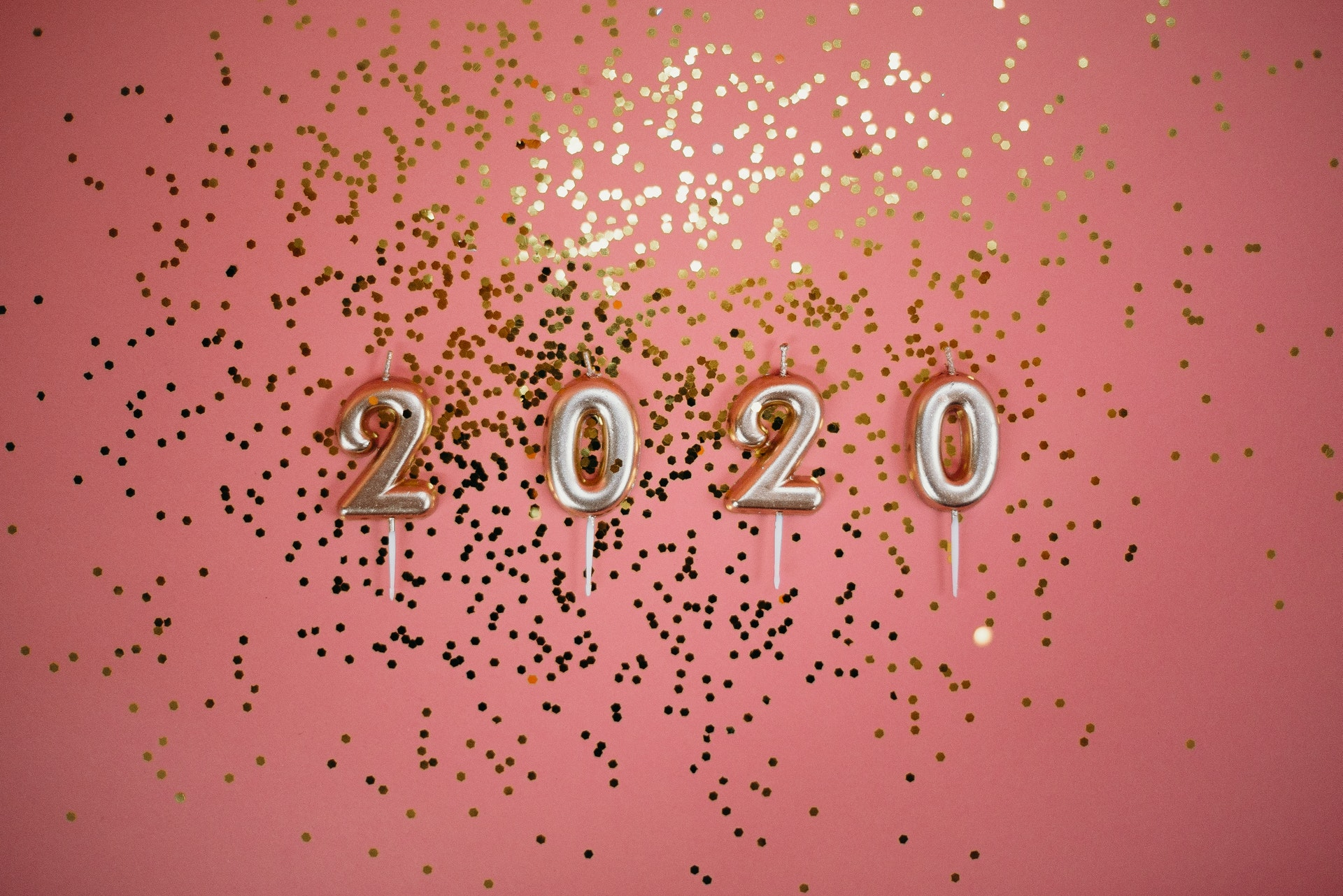 Review of 2020 — a surprisingly successful year